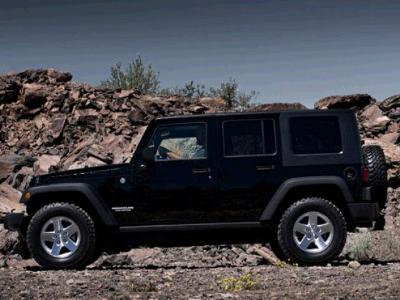 2016 Jeep Wrangler Unlimited lease in Lexington,KY - Swapalease.com