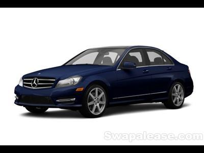 2015 Mercedes-Benz C-Class lease in Newton ,MA - Swapalease.com