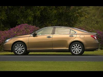 2014 Lexus ES 350 lease in Spotswood,NJ - Swapalease.com