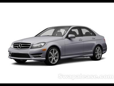 2014 Mercedes-Benz C-Class lease in Houston,TX - Swapalease.com