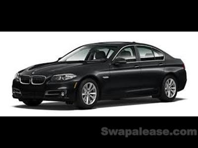 2015 BMW 5 Series lease in Los Angeles,CA - Swapalease.com