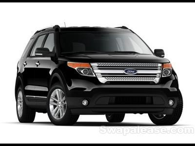 2016 Ford Explorer lease in Goffstown,NH - Swapalease.com