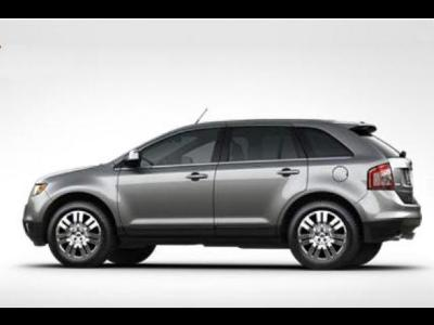 2013 Ford Edge lease in Voorhees,NJ - Swapalease.com