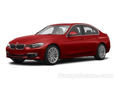 2014 BMW 3 Series lease in Brooklyn,NY - Swapalease.com